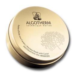 Perles d'Éclat aux Caviars Algotherm - 4 Capsules 1.2ml