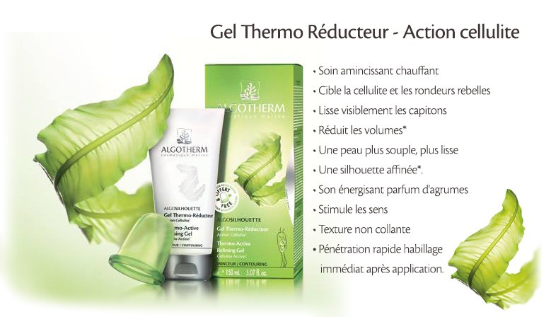 Gel Thermo-Réducteur