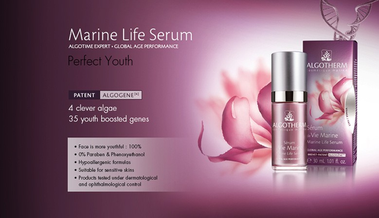 Marine Life Serum